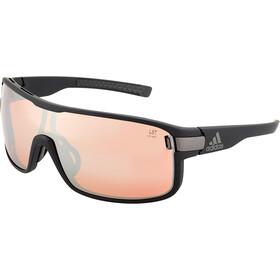 adidas Zonyk Bril L, black matt/lst active silver
